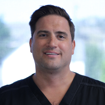 Dr. Ryan Kilistoff