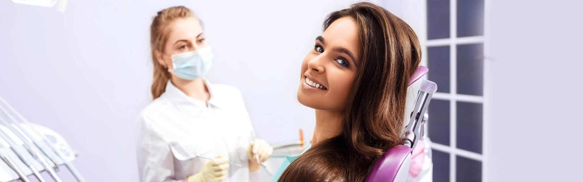 Root Canals in Vernon